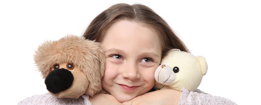 О игрушках для детей