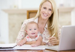 Tips on Returning to Work after Giving Birth