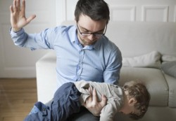 What's the Problem with Spanking?
