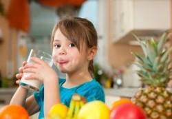 Предупреждаем авитаминоз у детей в весенний период