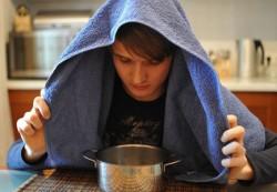 Компресс из картошки при бронхите у детей