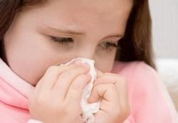 Детская заболеваемость общие сведения