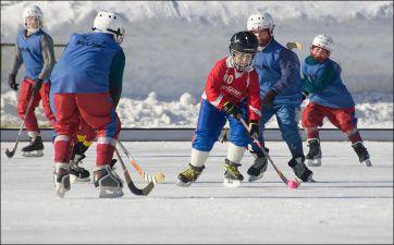 Детский спорт – чем и когда заниматься