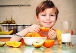 Здоровье детей школьного возраста. Подготовка к учебному году