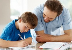 Отношение родителей со школьником