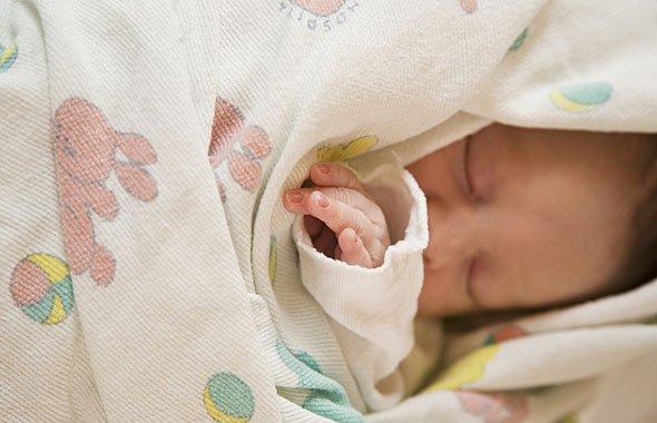 Дети должны рождаться в больницах