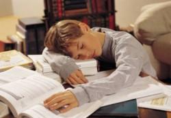 Как сон влияет на учёбу