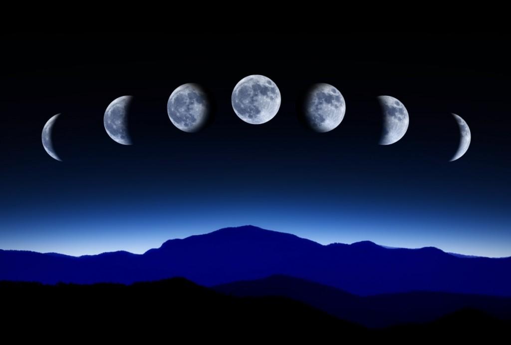 Родителей больше всего пугают вопросы собственных чад о Луне