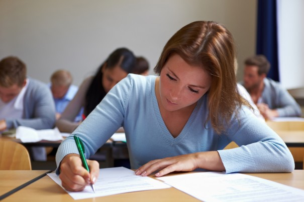 Как правильно подготовиться к экзамену