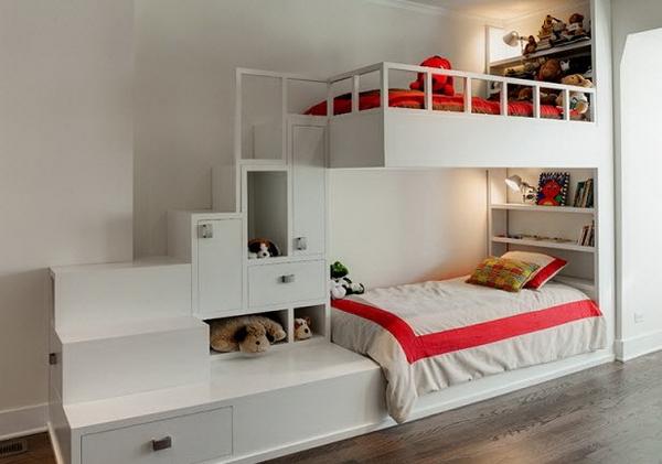 Как обставить комнату для новорожденного?
