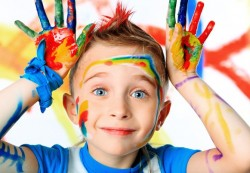 Факторы развития воображения у детей