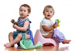 Причины и симптомы диареи у новорождённых