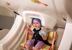 Младенцы смогли отличать родной язык от иностранного уже в семь месяцев