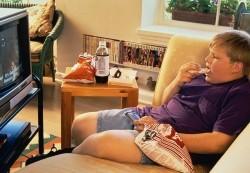 К 2025 году количество тучных детей может достигнуть 75 миллионов человек
