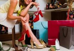 Красивая и качественная обувь
