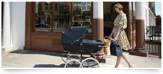 Как выбрать коляску для новорожденного ребёнка