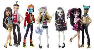 Выбор куклы для ребенка