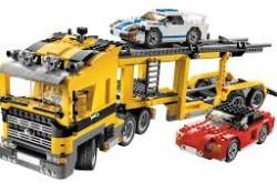 Развиваем воображение с конструкторами LEGO