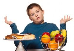 Излишний вес ребенка – недосыпание