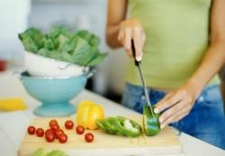 Правильное питание для кормящей матери