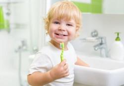 Личная гигиена ребенка: воспитываем чистюлю