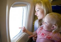 Счастливы вместе: как без проблем путешествовать с детьми