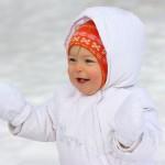 Комбинезон на зимний сезон