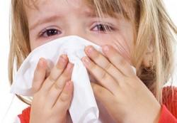 Какие могут быть причины кровотечения из носа у ребенка