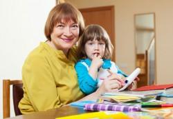 Кому доверить воспитание ребенка?