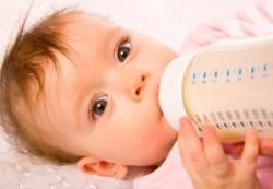 Пальмовое масло в детских смесях: казнить нельзя, помиловать