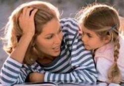 Когда дети начинают понимать родителей?