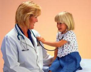 Медицинская консультация педиатра: как выбрать врача для ребёнка