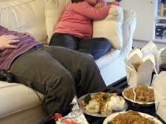 Ожирение у дошкольников чревато развитием серьезных заболеваний