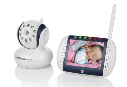 Создан новый беби-монитор