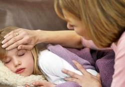 Как оградить от хронических заболеваний своего ребенка