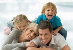 Большинству детей не хватает родительской любви