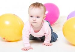 Медицинские аспекты воспитания детей 6-9 месяцев