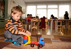 В очередь! А хватит ли нам мест в детском саду?
