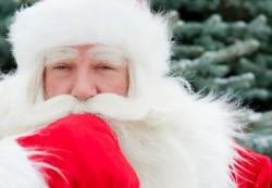 Нужна ли детям вера в Деда Мороза?