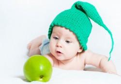 Медицинские аспекты воспитания детей 3-6 месяцев