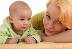 Медицинские аспекты воспитания детей 1-3 месяцев