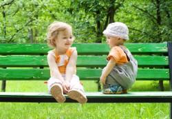 Развитие речи у мальчиков и девочек