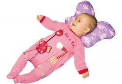 Как выбрать ортопедическую подушку для ребёнка?