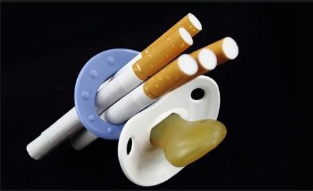 Может ли курение стать причиной бесплодия?