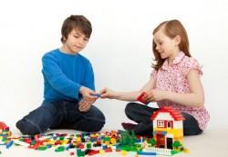 Выбираем игрушки для детей