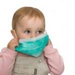 Аллергия у детей: роль наследственности
