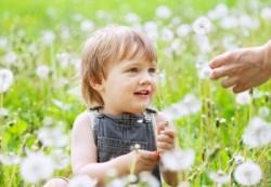 Как ребенок учится говорить: этап связных предложений