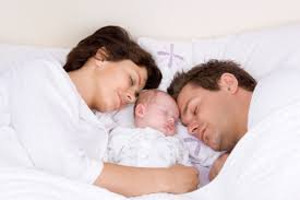 Cовместный сон с ребенком