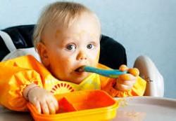 Первый год ребенка: работа над ошибками