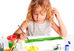 Как научить ребенка заканчивать начатое